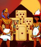 Ancient Egypt Pyramid Solitaire