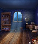 Enigmatic House Solitaire