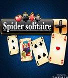 Spider Solitaire Plus